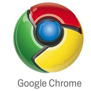 Google Chrome 2012